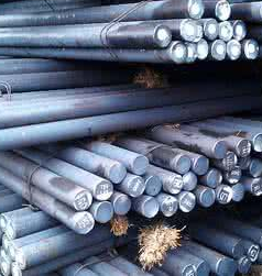 黑河Q345D低合金结构钢